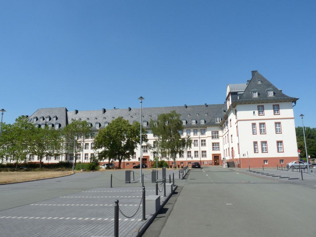 Spilburg A1 | Wetzlar